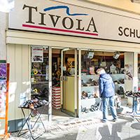 Tivola Schmargendorf